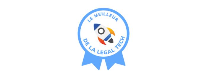 IP'Nuts est référencé comme outil digital pour la Legal Tech